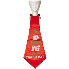 59CM NOVELTY CHRISTMAS TIE